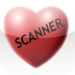 Find love with the love scanner