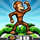 Monkey Flight 2